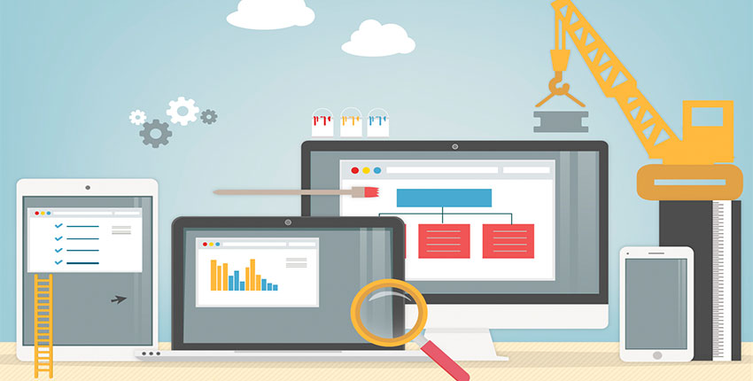 website - Want to Build a Website? 6 Things to Consider When Looking for a Hosting Company