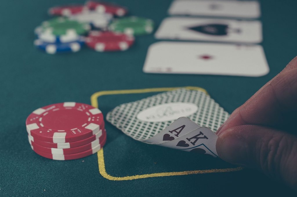 gambling 1024x680 - The 3 Most Competitive and Challenging Industries to Promote Online